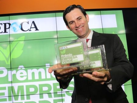 Pecsa receives the Green Business Season Award 2017